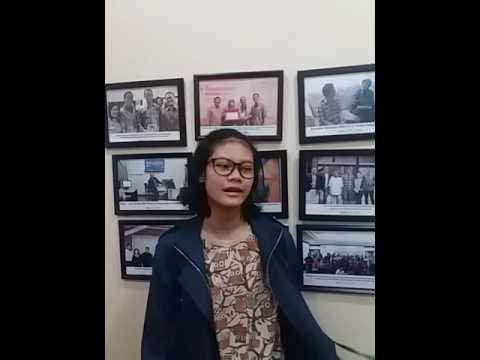 Tidak Ada Namanya Ketinggalan Pelajaran Di Kursus Babastudio Tia Mahasiswi