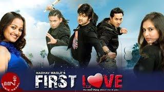 Video New  Nepali Movie || FIRST LOVE | Aryan Sigdel | Karma | Binaya Shrestha | Nisha Adhikari MP3, 3GP, MP4, WEBM, AVI, FLV Agustus 2018