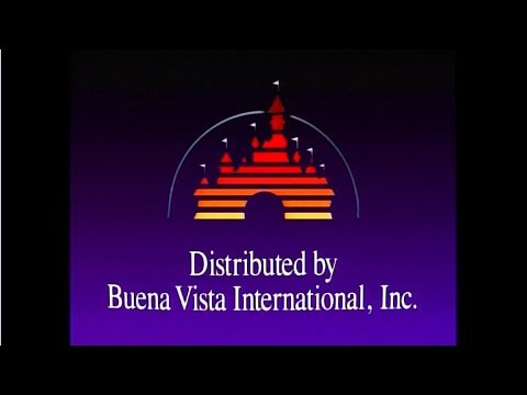 Distributed By Buena Vista International, Inc. (1979/19??) (60fps)