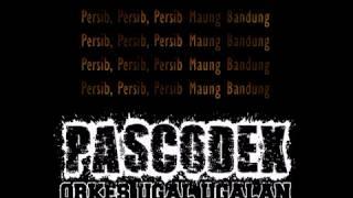 Video Pascodex - Persib Juara (Video Lyric) MP3, 3GP, MP4, WEBM, AVI, FLV Agustus 2018