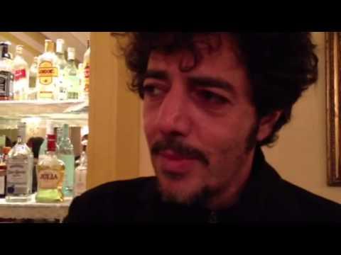 """Max Gazze: """"Teletrasportato a Sanremo"""""""
