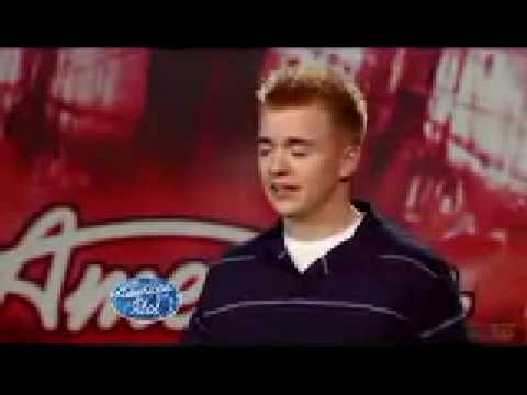 embarrassing - http://tinyurl.com/c7xlkm - Some of the worst american idol auditions. season 2009.