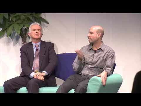 Part 3 of a 3 part video series from the PhoCusWright conference in 2009. The guest speakers discuss aspects of online marketing strategy for destination marketing organisations.  This discussion is focused on mobile applications for Destination Marketing Organisations.