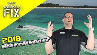 9. 2018 Yamaha Waverunner Models Announced, New Harley Davidson 2018 Lineup, & More!