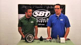 9. SBT Tech Tip: Jet Pump Rebuild