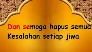 Karaoke Opick - Ramadhan Tiba (Tanpa Vokal)
