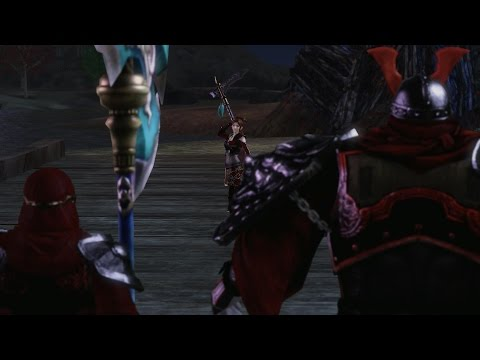 Warriors Orochi 3: Ultimate - Chaos At Tetorigawa (Chaos)