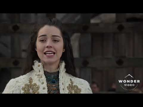 Reign 3x15 Mary saves Catherine