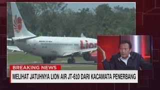 Video Capt. Tarbiyanto: Flight Control Rusak Bisa Jadi Masalah Vital MP3, 3GP, MP4, WEBM, AVI, FLV Desember 2018