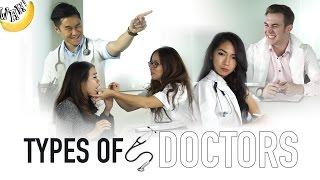 Video Types of Doctors MP3, 3GP, MP4, WEBM, AVI, FLV Januari 2019