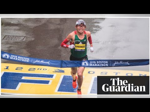10 reasons Yuki Kawauchi, Boston marathon winner, should be your favourite runner