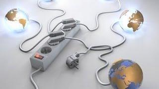 Giải thích hiện tượng nguồn điện vĩnh cửu :D