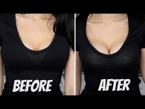The BEST push up bra EVER !?   Make The Most Out Of Your Boobs!
