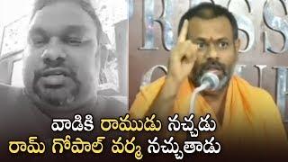Video Swami Paripoornananda Fires On Kathi Mahesh Like Never Before | Manastars MP3, 3GP, MP4, WEBM, AVI, FLV Juli 2018