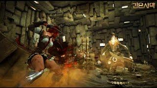 Видео к игре Black Desert из публикации: Black Desert - Дата выхода Валькирии и видео с игровым процессом