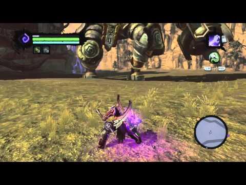 darksiders xbox 360 vs ps3