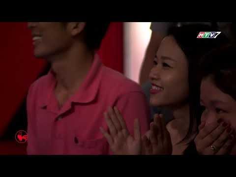 Thách Thức Danh Hài Tập 8 - Phần thi của thí sinh Văn Thuận