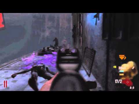 Black Ops 2 Zombies - Pt. 39 'Turned'