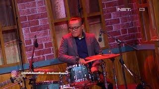 Semua Tunjukan Bakat Main Drum! - The Best of Ini Talk Show