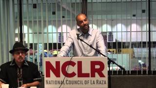 National Council Of La Raza's Annual Conference: America Healing Session 1