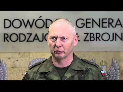 Szkolenie żołnierzy I turnusu służby przygotowawczej CSŁiI Zegrze 2016