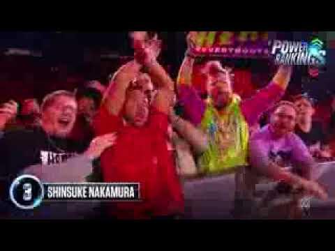 Asuka hits The Road to WrestleMania: WWE Power Rankings, Feb. 4, 2018