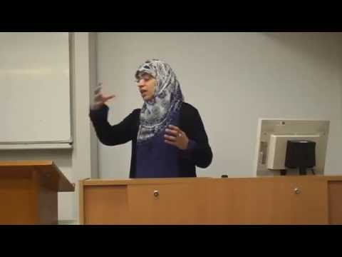 Using Islamic Study Circles Halaqahs By Farah Ahmed