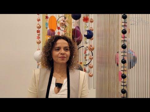 Marola, mariola e marilola - Beatriz Milhazes   Canal-Arte