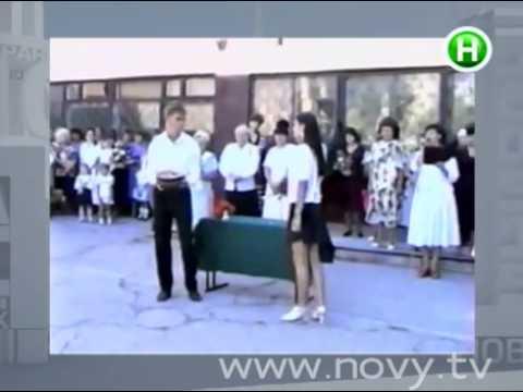 Какой была Маша Ефросинина в школе - DomaVideo.Ru