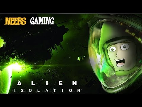 Alien: Isolation First Look