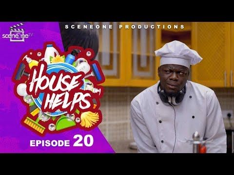 HOUSE HELPS Episode 20 - WAR OR NOT