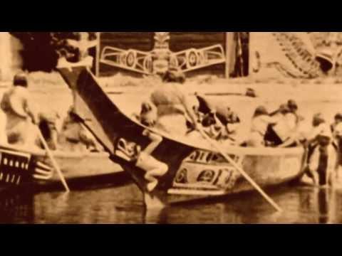 Introduction to N W Coast Canoe
