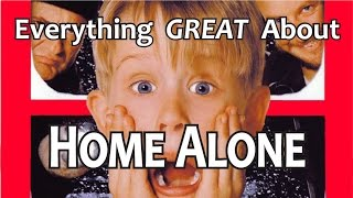 Video Everything GREAT About Home Alone! MP3, 3GP, MP4, WEBM, AVI, FLV Oktober 2018