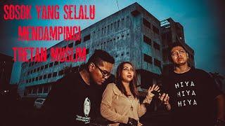 Video Ana Cikey - Tretan Muslim & Coki Penasaran minta di bukakan Mata Bathin #part1 MP3, 3GP, MP4, WEBM, AVI, FLV April 2019