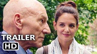 CODA Trailer (2020) Katie Holmes, Patrick Stewart Movie by Inspiring Cinema