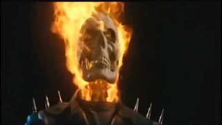 Ghost Rider - Animal I Have Become