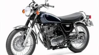 4. 2015 model yamaha virago 250