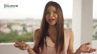 Mía Cepeda revela tuvo un romance con Ingrid Jorge, la hija de la Tora