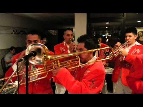 Banda Los Primos De Zacatecas - Arriba Pichataro