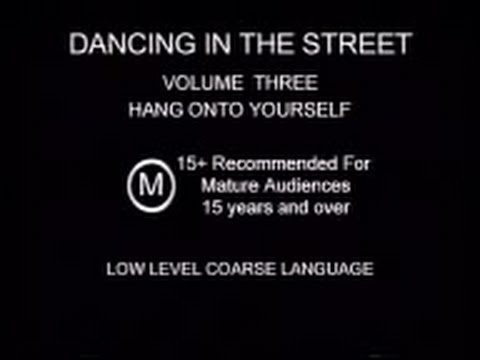 David Bowie Hang Onto Yourself 3/4. Dancing In The Streets. Ep 6. BBC.