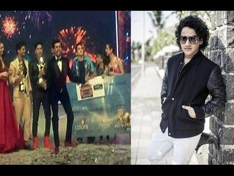 Jhalak Dikhhla Jaa 8 Grand Finale | Faisal Khan Wi