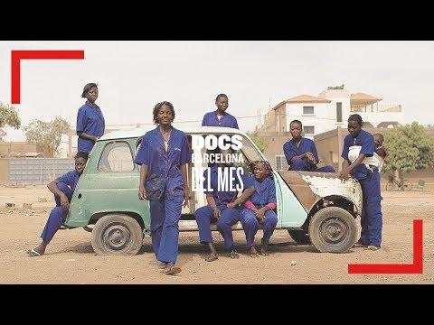 Ouaga Girls Tráiler