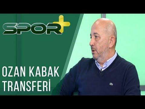 Spor +| Ozan Kabak, Stuttgart'ta| 16.01.2019