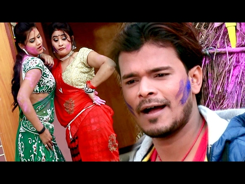 Video पिया नाशी दिहले ना - Pramod Premi Yadav - Gawana Karali Holi Me -  Bhojpuri  Holi Songs 2017 new download in MP3, 3GP, MP4, WEBM, AVI, FLV January 2017