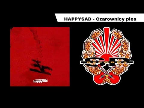 Tekst piosenki happysad - Czarownicy pies po polsku