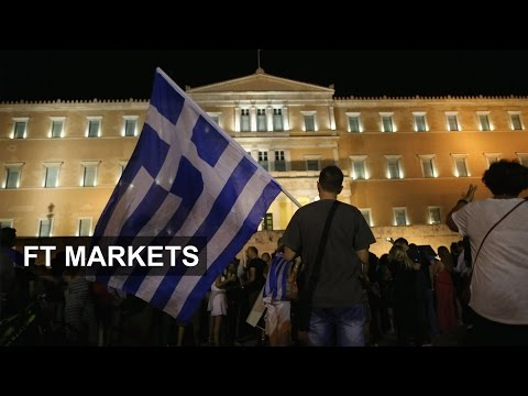 If Greece leaves the euro | FT Markets