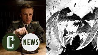 Christoph Waltz May Join Alita: Battle Angel | Collider News by Collider