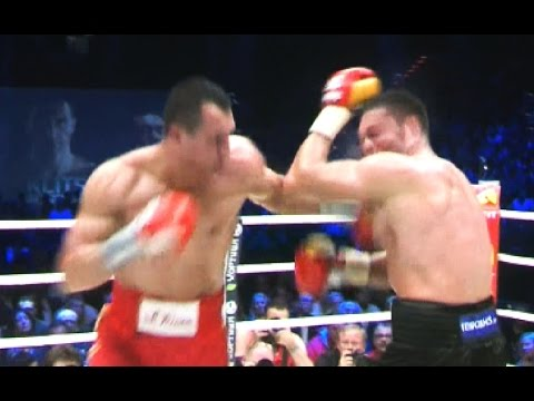 Best Boxing Knockouts 2014 - Highlights (HD) Video