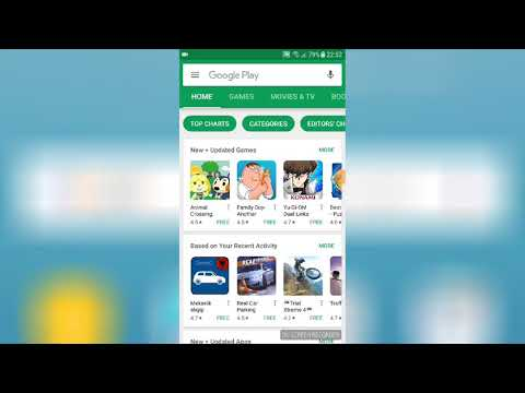 How To Download FIFA 18 From Play Store (Android)