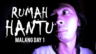 Nonton Vlog 3  Rumah Hantu  Malang Day 1  Film Subtitle Indonesia Streaming Movie Download